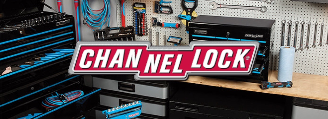Shop Channellock tools at Northern Lumber & Hardware