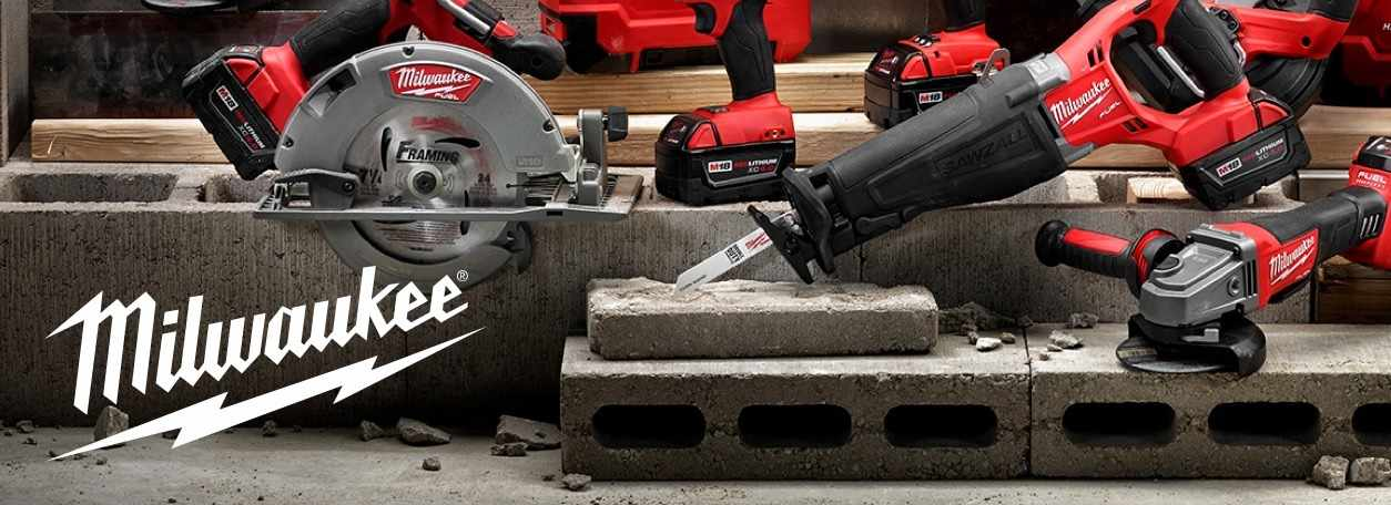 Shop Milwaukee power tools at Northern Lumber & Hardware