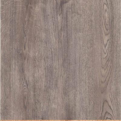Balterio Right Step Dolce Vita Old Grey Oak 7.58 In. W x 49.65 In. L Laminate Flooring (26.13 Sq. Ft./Case)