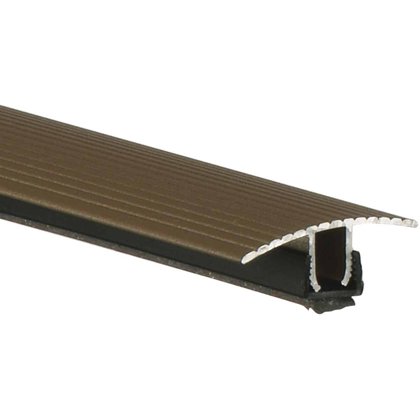 Frost King Satin Cocoa 1-1/2 In. x 3 Ft. Seam Binder Image 1
