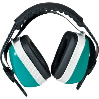 Safety Works 24 dB NRR Multi-Position Earmuffs