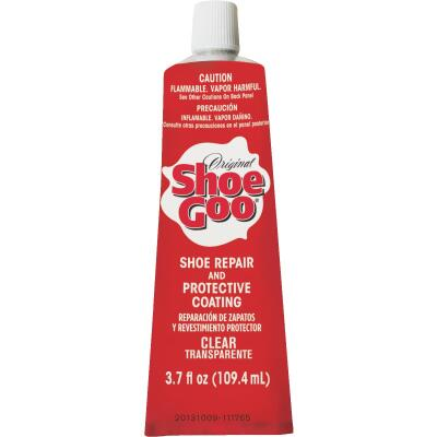 Shoe Goo 3.7 Oz. Boots & Gloves Multi-Purpose Adhesive