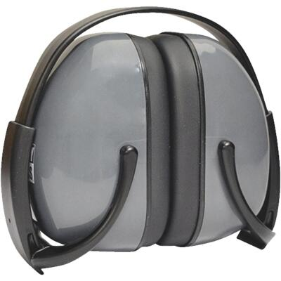 Safety Works 20 dB NRR Foldable Earmuffs