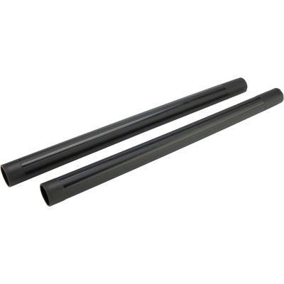 Channellock 1-1/4 In. x 19 In. L. Plastic Wet/Dry Vacuum Extension Wand (2-Pack)