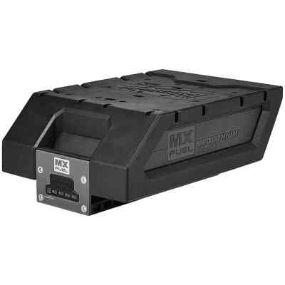 Milwaukee MX FUEL XC REDLITHIUM Lithium-Ion 6.0 Ah Tool Battery, ONE-KEY Compatible