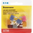 Bussmann ATM Low Amp Fuse Assortment (8-Piece) Image 3
