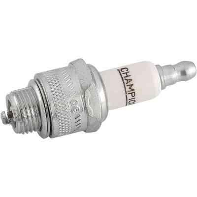 Champion RJ19LM Copper Plus Small Engine Spark Plug