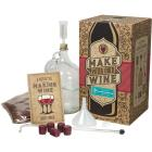 Craft A Brew Pinot Grigio Wine Making Kit (11-Piece) Image 1