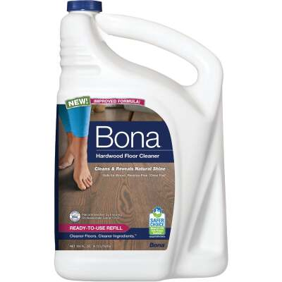 Bona 160 Oz. Hardwood Floor Cleaner