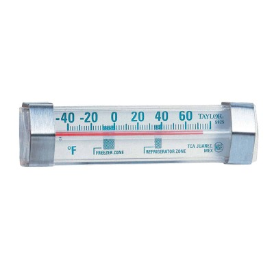 Taylor Freezer Or Refrigerator Kitchen Thermometer