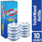 Clorox ToiletWand Refill (10-Count) Image 2