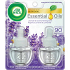Air Wick Lavender & Chamomile Scented Oil Refill (2-Pack) Image 1