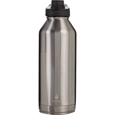 Manna Convoy 80 Oz. Stainless Steel Insulated Bottle