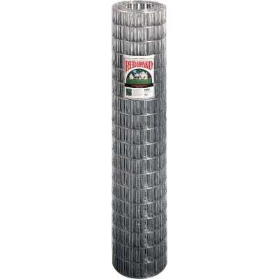 Keystone Red Brand 36 In. H. x 100 Ft. L. (2x4) Welded Wire Utility Fence