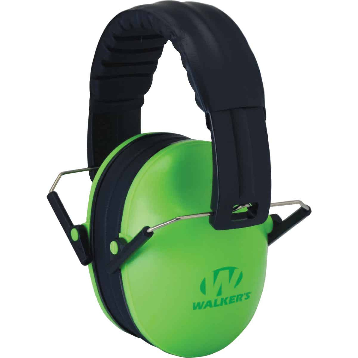 Walker's 23 dB NRR Child Size Earmuffs Image 1