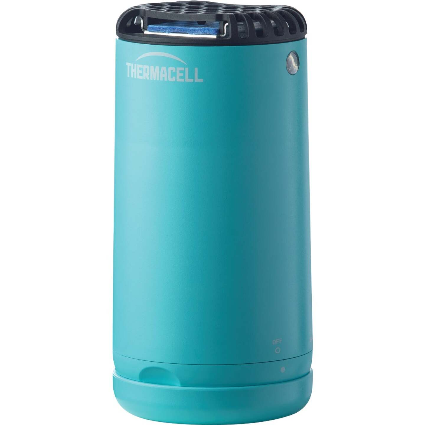 Thermacell Patio Shield 12 Hr. Glacial Blue Mosquito Repeller Image 1