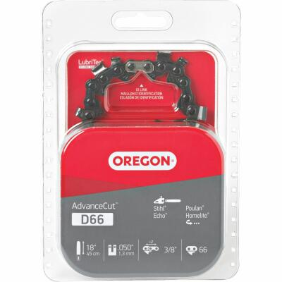 Oregon D66 18 In. Chainsaw Chain
