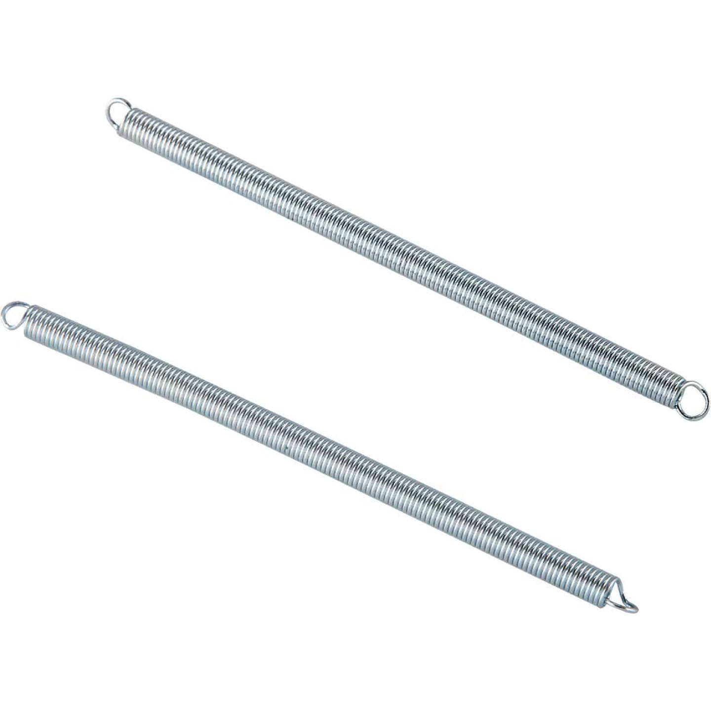Century Spring 6 In. x 9/16 In. Extension Spring (2 Count) Image 1