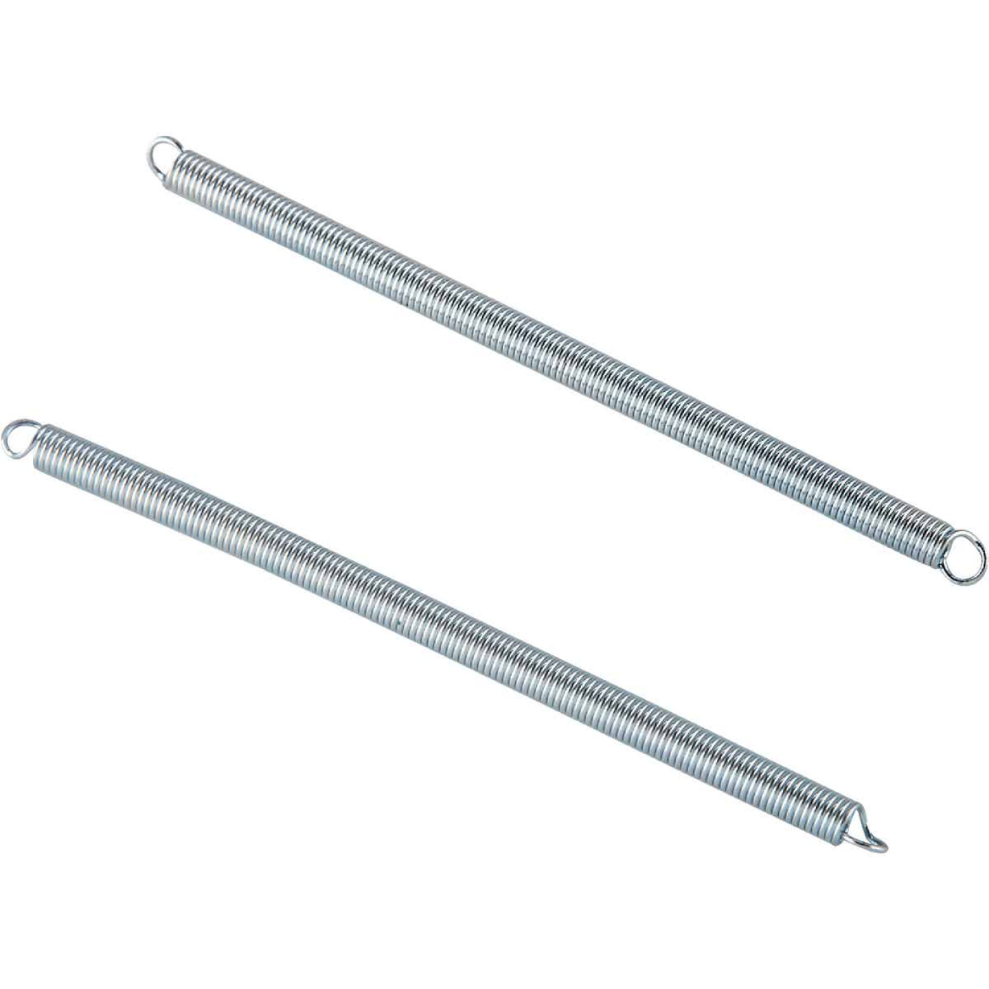 Century Spring 5-1/2 In. x 3/8 In. Extension Spring (2 Count) Image 1