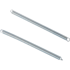 Century Spring 12 In. x 1 In. Extension Spring (1 Count) Image 1