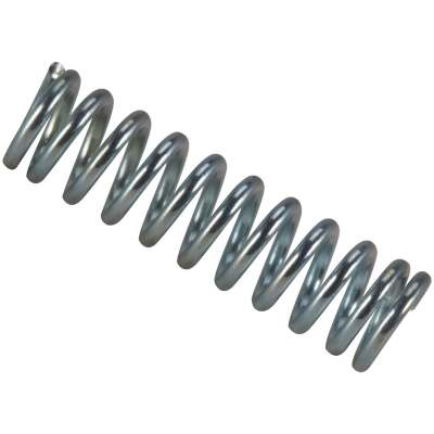 Century Spring 2-3/4 In. x 13/32 In. Compression Spring (2 Count)
