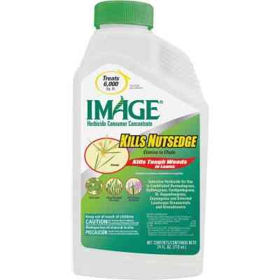 Image 24 Oz. Concentrate Nutsedge & Weed Killer