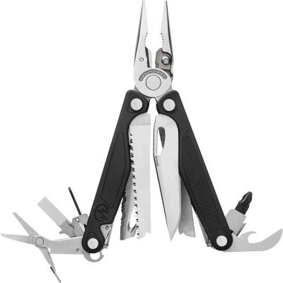 Leatherman Charge ALX 18-In-1 Black Multi-Tool