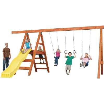Swing N Slide Pioneer Swing Set Kit