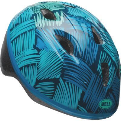 Bell Sports Boy's Toddler Bicycle Helmet