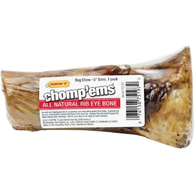 Westminster Pet 6 In. Smoked Beef Chew Bone