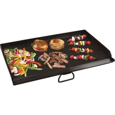 Camp Chef 14 In. W. x 32 In. L. Steel Professional Flat Top Griddle