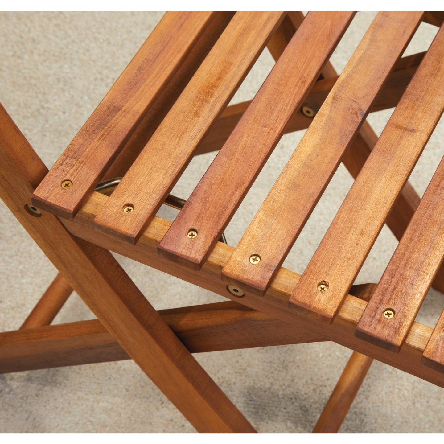 Leigh Country Sequoia 3-Piece Bistro Set Image 4