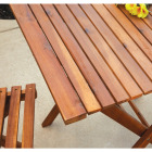 Leigh Country Sequoia 3-Piece Bistro Set Image 3