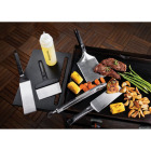 Blackstone Deluxe 6-Piece Griddle Kit Image 2