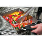 Broil King Imperial 13 In. W. x 9.75 In. L. Stainless Steel Grill Wok Topper Tray Image 2
