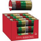 Paper Images 100 Ft. L. 4-Color Traditional Curling Ribbon Image 1