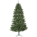 Sterling 7 Ft. Columbia Pine Unlit Artificial Christmas Tree Image 1