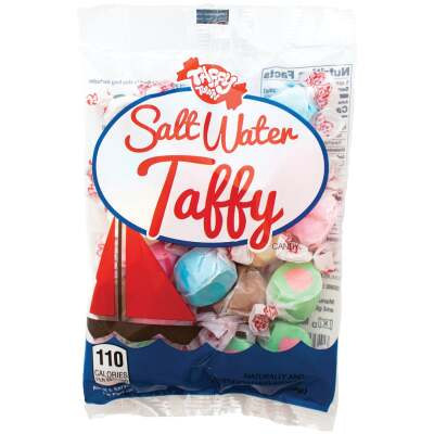 Taffy Town Salt Water 4.5 Oz. Taffy